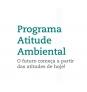 Programa Atitude Ambiental - Séries Iniciais