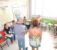 CURSO CONTANDO HISTÓRIAS COLORINDO VIDAS - TÉCNICAS PARA CONTAR HISTÓRIAS III -TURMA 3