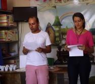 FORMATURA DA TURMA FERNANDA PICOLI - CONTADORA DE HISTÓRIA 03/2017