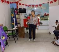 FORMATURA DA TURMA LILI LINDONA - ALIXANDRA DANTAS - CONTADORA DE HISTÓRIA - TURMA 4/2017