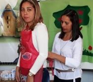 CURSO CONTANDO HISTÓRIAS - MARATONA E FORMATURA - TURMA CLAUDIA COELHO CONTADORA DE HISTÓRIAS