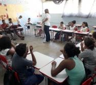NTV - NA TRILHA DOS VALORES - MARIA MAGDALENA - AULA DE CAMPO