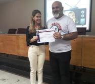 PROJETO CUIDA DE MIM - ESCOLA CARAPEBUS - ANTIBULLYING