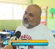 REPORTAGEM TV GAZETA - PROJETO COLORIR - ANTIBULLYING