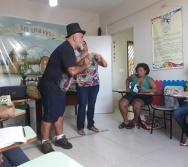 CURSO CONTANDO HISTÓRIAS COLORINDO VIDAS - ASPECTOS TERAPÊUTICOS - TURMA 2