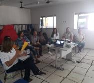 NTV - NA TRILHA DOS VALORES - SENSIBILIZAÇÃO DOS PROFESSORES - GENERAL TIBURCIO