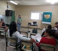 NTV - NA TRILHA DOS VALORES - SENSIBILIZAÇÃO DOS PROFESSORES - ARTHUR COSTA E SILVA