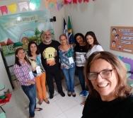CURSO CONTANDO HISTÓRIAS COLORINDO VIDAS - TÉCNICAS P/ CONTAR HISTÓRIA I - TURMA 3/2018