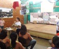 FECHAMENTO DO PROJETO CUIDA DE MIM - EEEFM TEOTÔNIO B. VILELA - 2ª parte