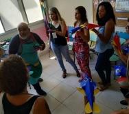 Curso Contando Histórias Colorindo Vidas - Técnicas para Contar Histórias (Turma de Abril)
