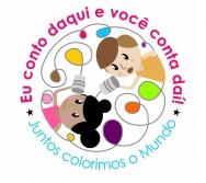 Convidados do nosso projeto online - #eucontodaquivccontadaí (intagram) 3ª temporada
