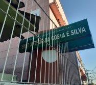 ENTREGA DOS KIT NTV - ESCOLA ASTHUR DA COSTA E SILVA - BAIRRO APARECIDA - CARIACICA/ES.