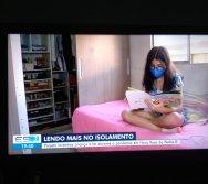 PARTICIPAÇÃO DO COLORIR NO PROJETO CIRANDA DO SABER -MARCA AMBIENTAL - ESCRITORES CAPIXABAS .