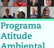Programa Atitude Ambiental - Séries Iniciais - Sensibilizações à Diretores Escolares, Equipe Técnica e Secretária de Educação das escolas piloto.