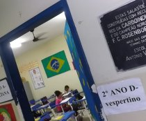 PC3ES = SUSTENTÁVEL - EMEF ANTÔNIO VIEIRA - CENTRAL CARAPINA - SERRA - ES (PARCEIROS: ASPE E COLORIR)