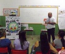 CURSO DE APRIMORAMENTO PARA PROFESSORES NO PROGRAMA PC3ES - FUNDÃO - ES