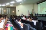 PALESTRA PARA OS ADOLESCENTES DO SENAC - APRENDIZES (MATUTINO E VESPERTINO)