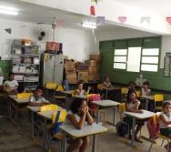 PC3ES = SUSTENTABILIDADE - LANÇAMENTO OFICIAL E CAPRI DE LÍDERES EMEF E.N. - FUNDÃO
