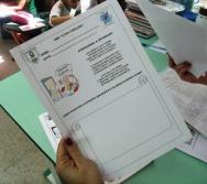 PCS - CMEI CORA CORALINA - 3º ETAPA: APRENDENDO A LIMPAR - MAT. E VESP.