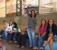 PC3ES = SUSTENTABILIDADE - LANÇAMENTO. EMEF VALÉRIA MARIA MIRANDA - VILA NOVA DE COLARES