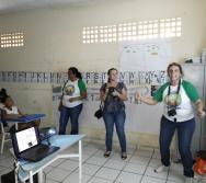 PC3ES - DE ONDE VEM A ENERGIA? - SENSIBILIZAÇÃO DE ALUNOS - EMEF ANTÔNIO V. REZENDE