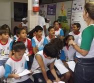 CAPRI DE LÍDERES - APRENDENDO A COLETAR DADOS DAS CONTAS DE ENERGIA DA ESCOLAS E ALUNOS.