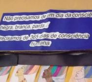 CONTAÇÃO DE HISTÓRIA EM PORTO BELO - CARIACICA - ES