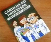 NOVO LIVRO - TODOS CONTRA O BULLYING - COLORIR E ESTÚDIO ZOTA