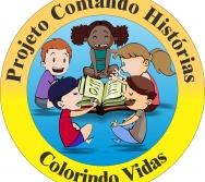 PROJETO CONTANDO HISTÓRIAS COLORINDO VIDAS - CMEI CORA CORALINA