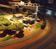Visita de Estudo para conhecimento e construção do Proj. Educacional de Segurança Ferroviária