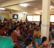 PARTICIPAÇÃO DO COLORIR NO EVENTO A FAMILIA NA ESCOLA - EMEF SONIA REGINA - SERRA DOURADA1