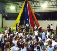 PARTICIPAÇÃO DO COLORIR NO PROJETO GENTILEZA DO COLÉGIO DARWIN