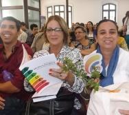 HOMENAGEM AOS INTEGRANTES DO PROJETO PC3ES GERIDOS PELA OSCIP COLORIR.