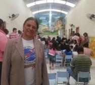 PALESTRA PARA PAIS SOBRE EDUCAÇÃO HUMANISTA DE VALORES NA ESCOLA E EM CASA