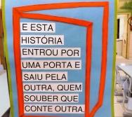 PRODUÇÃO DOS ALUNOS - 1º ETAPA COOPERAR - PROJETO COLORIR