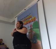3º módulo do Curso Contando Histórias Colorindo Vidas - Recursos Auxiliares