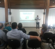 Participação do COLORIR na REDE DE PROTEÇÃO de Jd. Camburi - Vitória