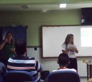 CAPRI DE PROFESSORES - NA TRILHA DOS VALORES - ADESÃO EEEF MANOEL PASCHOAL - FLEXAL