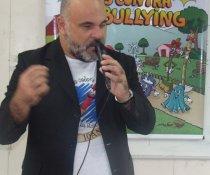 CASOS DE ESCOLA - CUIDA DE MIM - ENFRENTAMENTO AO BULLYING ESCOLAR - EEEFM TEOTONIO VILELA