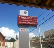 Encontro com a pedagoga Márcia do CMEI MARIA AMÉLIA - POSSÍVEL PARCERIA COM O COLORIR