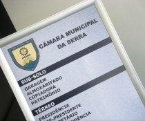 CAMARA MUNICIPAL DA SERRA - UTILIDADE PÚBLICA MUNICIPAL - RECEBEMOS DO VEREADOR JAMIR MALINI