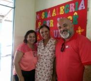Projeto Educ+ Ação em Central Carapina
