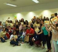 CONTANDO HISTÓRIAS NO PROJ. DE LITERATURA INFANTIL - REDE DOCTUM.