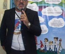 CASOS DE ESCOLA - CUIDA DE MIM - ENFRENTAMENTO AO BULLYING ESCOLAR - EMEF ANTÔNIO VIEIRA DE REZENDE