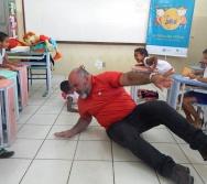 NTV - AVR - DIA DE SENSIBILIZAÇÃO DOS ALUNOS DOS ANOS INICIAIS - VESPERTINO
