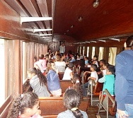 NA TRILHA DOS VALORES - 1º ANOS - EMEF MANOEL PASCHOAL