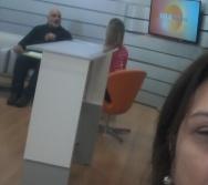 PARTICIPAÇÃO NO PROGRAMA FALA MANHÃ - TV RECORD