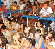 NTV - ENCERRAMENTO - EEEF MANOEL PASCHOAL