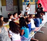 FESTIVAL DE DESENHOS - TEMA: SEGURANÇA FERROVIÁRIA E CIDADANIA.