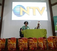 ENCERRAMENTO NTV - PARQUE BOTÂNICO DA VALE